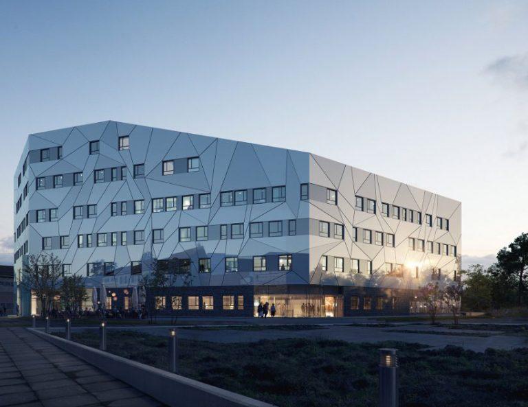 Helsehus i Knarvik